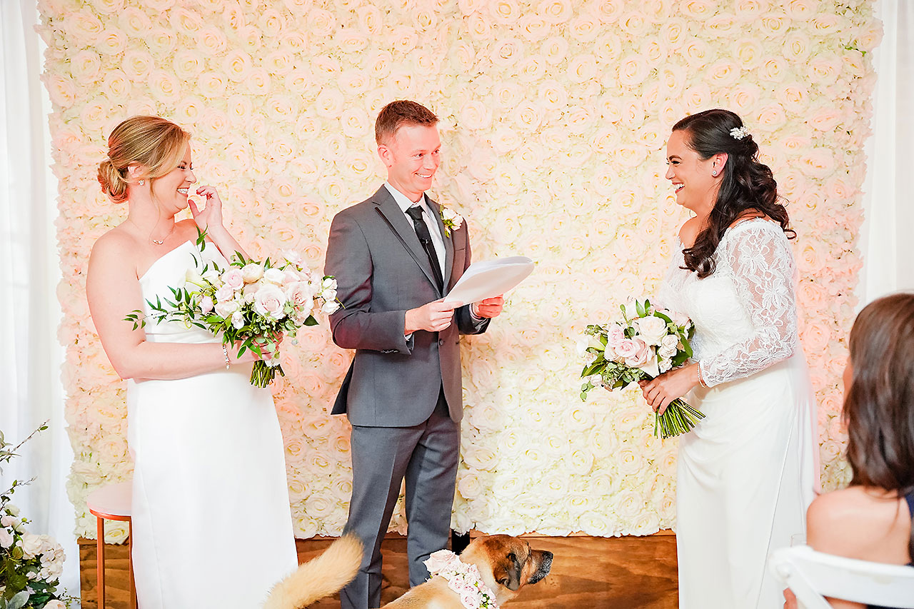 Gena Cameron Indianapolis Indiana Wedding 205