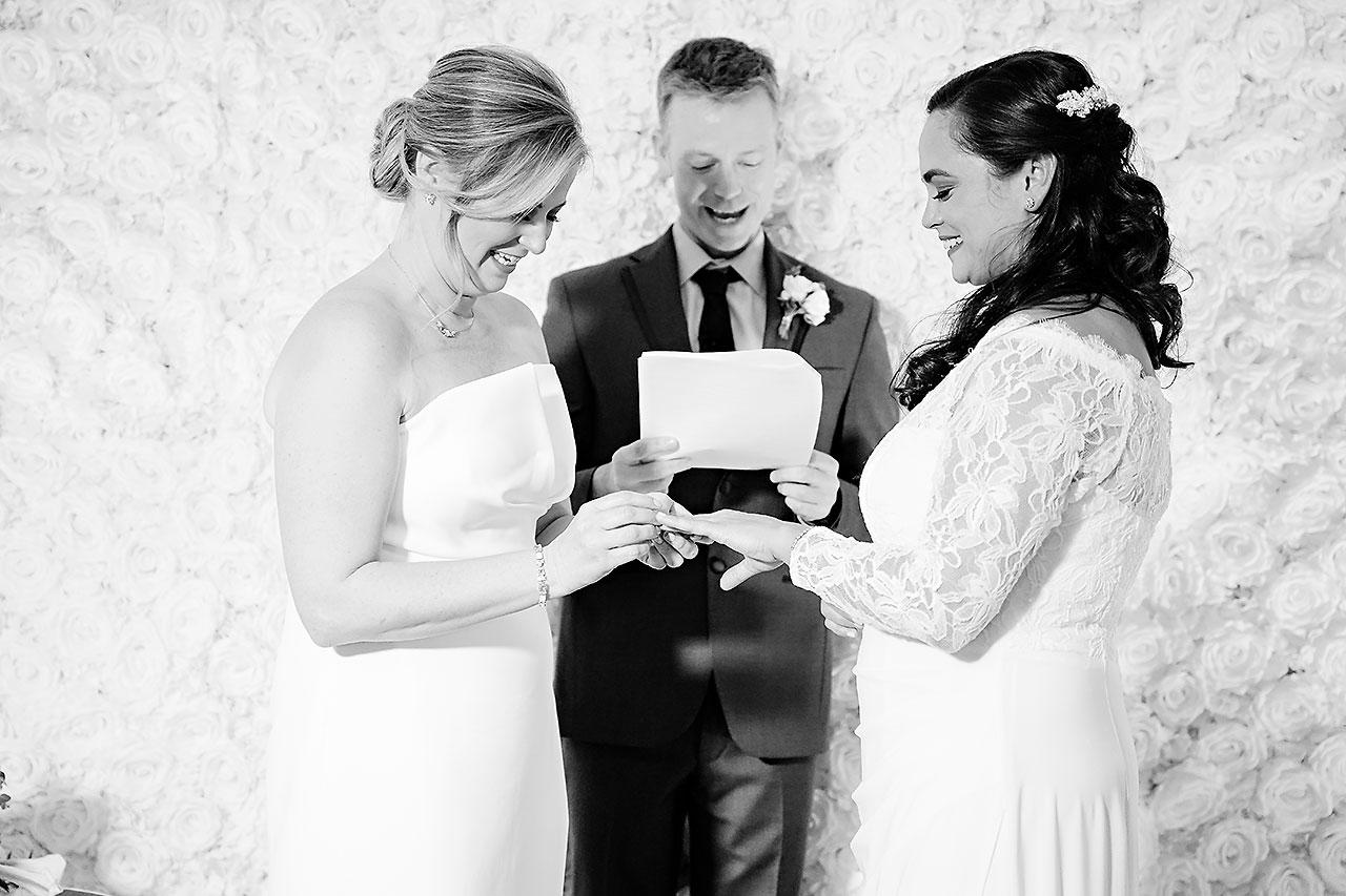 Gena Cameron Indianapolis Indiana Wedding 206