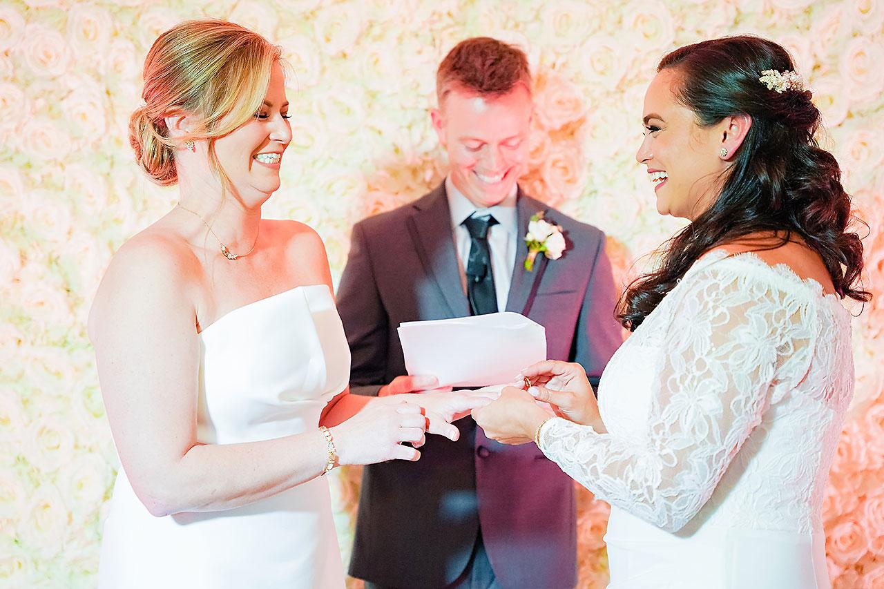 Gena Cameron Indianapolis Indiana Wedding 207