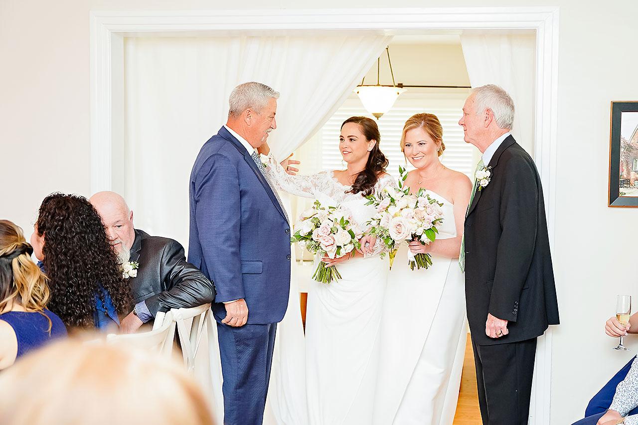 Gena Cameron Indianapolis Indiana Wedding 193