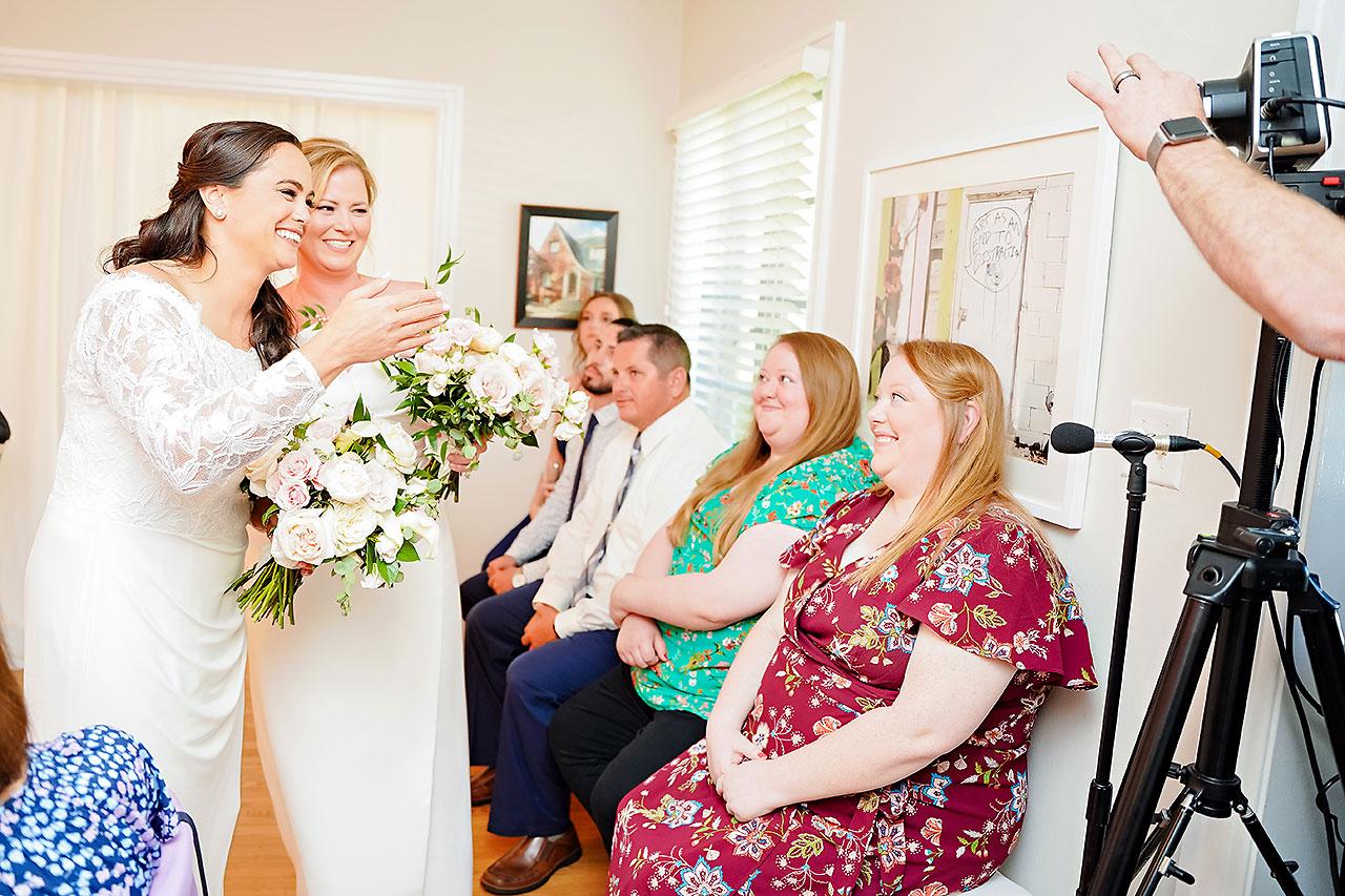 Gena Cameron Indianapolis Indiana Wedding 195