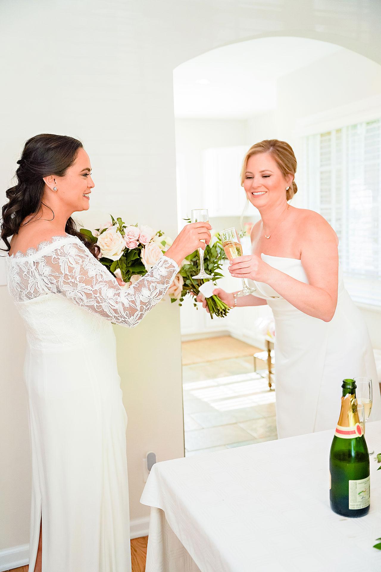 Gena Cameron Indianapolis Indiana Wedding 188