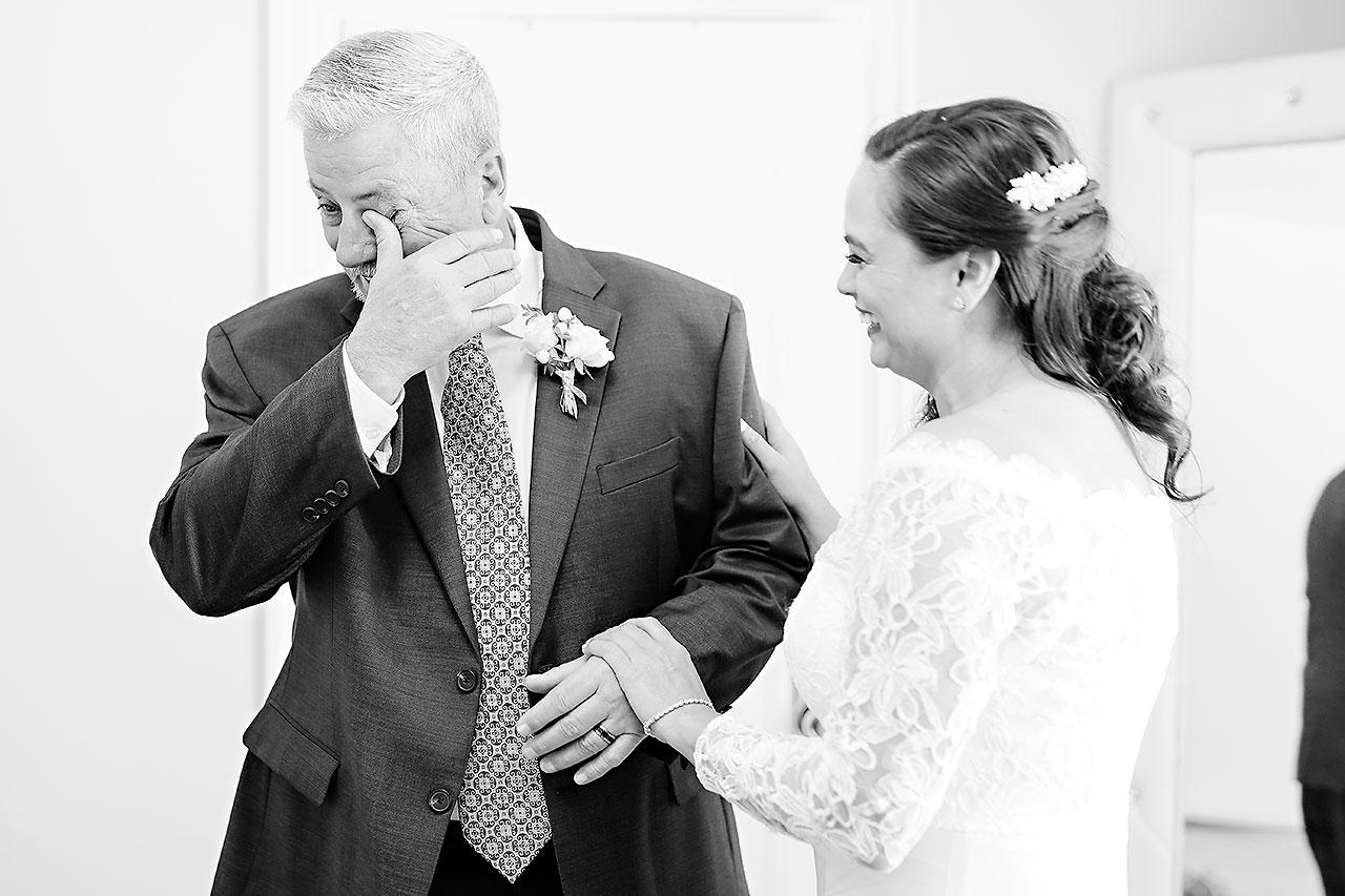 Gena Cameron Indianapolis Indiana Wedding 180