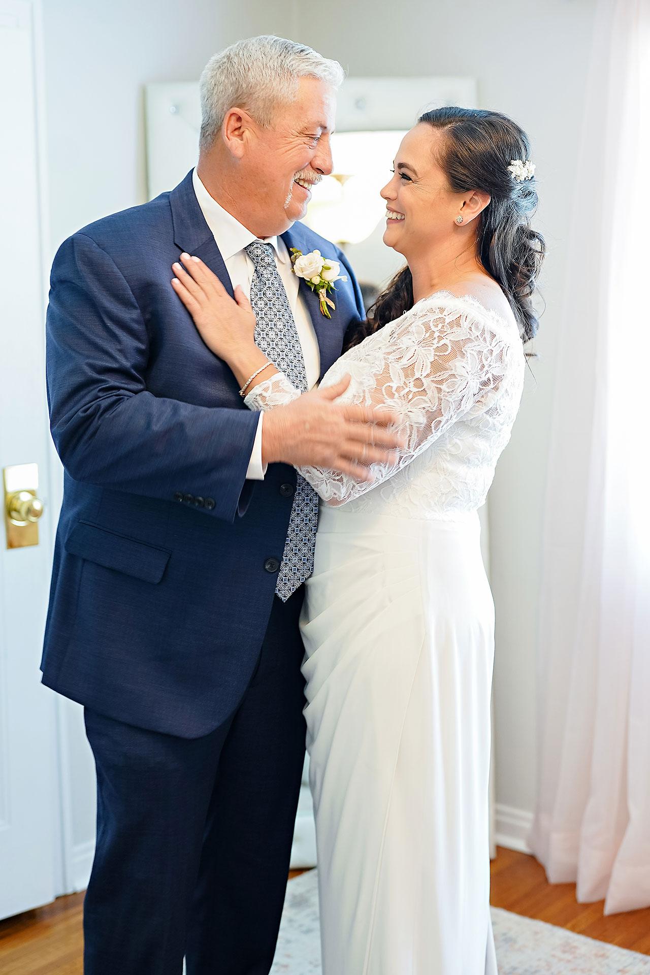 Gena Cameron Indianapolis Indiana Wedding 181