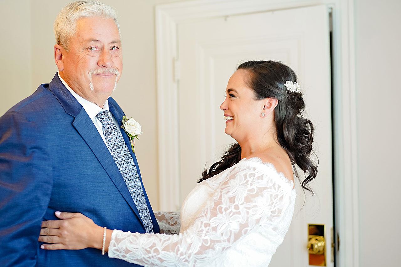 Gena Cameron Indianapolis Indiana Wedding 178