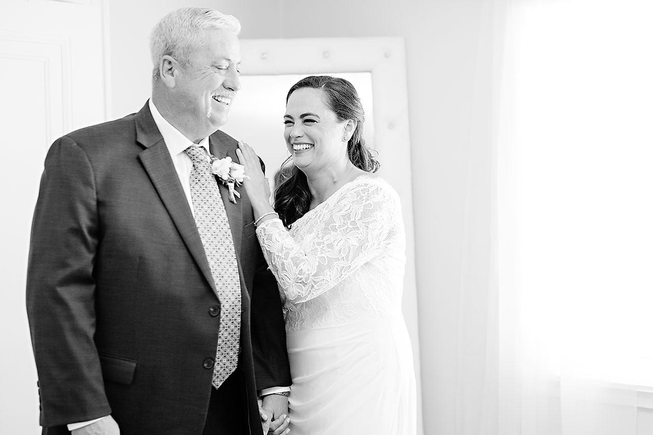 Gena Cameron Indianapolis Indiana Wedding 179
