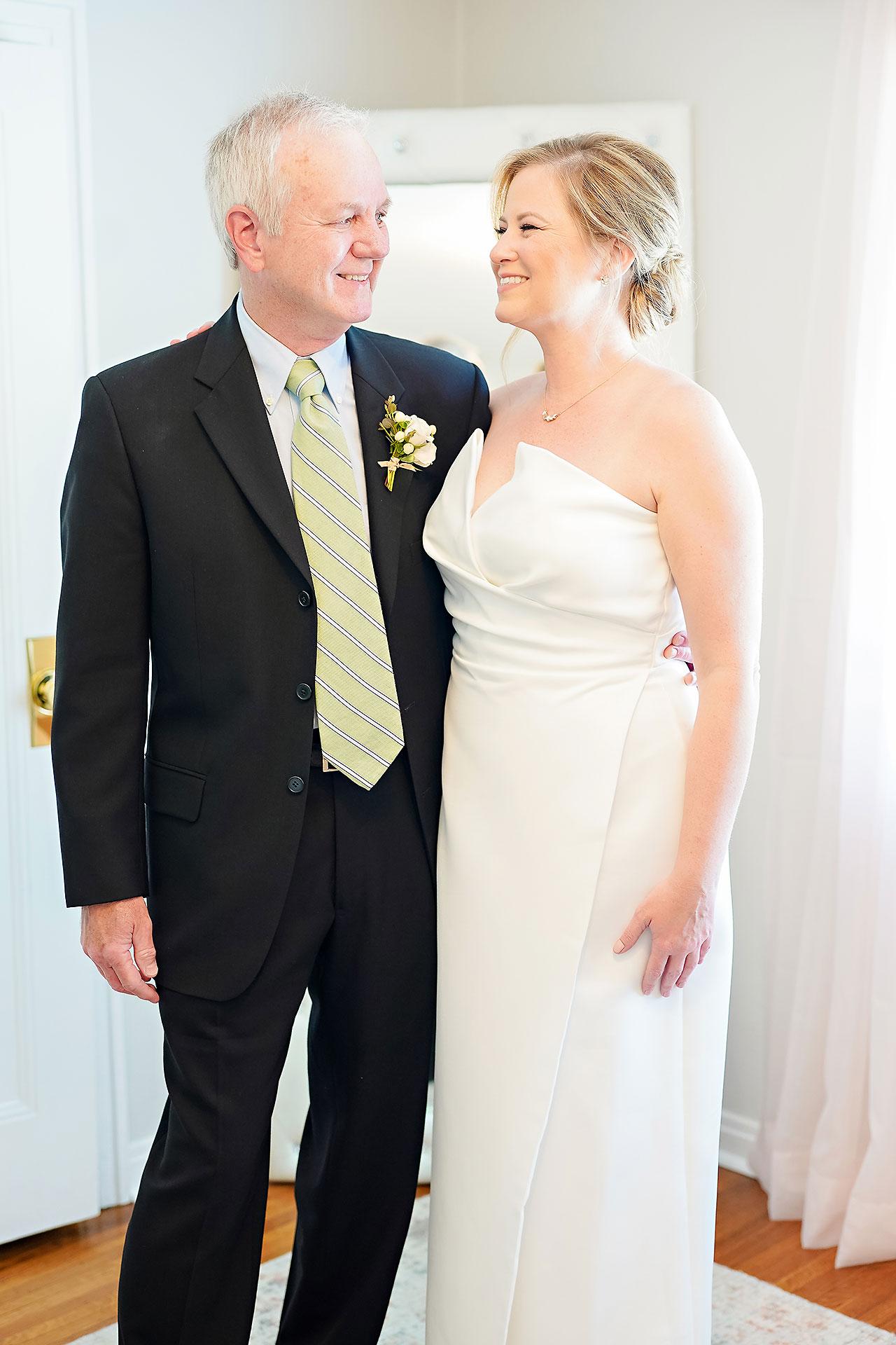 Gena Cameron Indianapolis Indiana Wedding 174