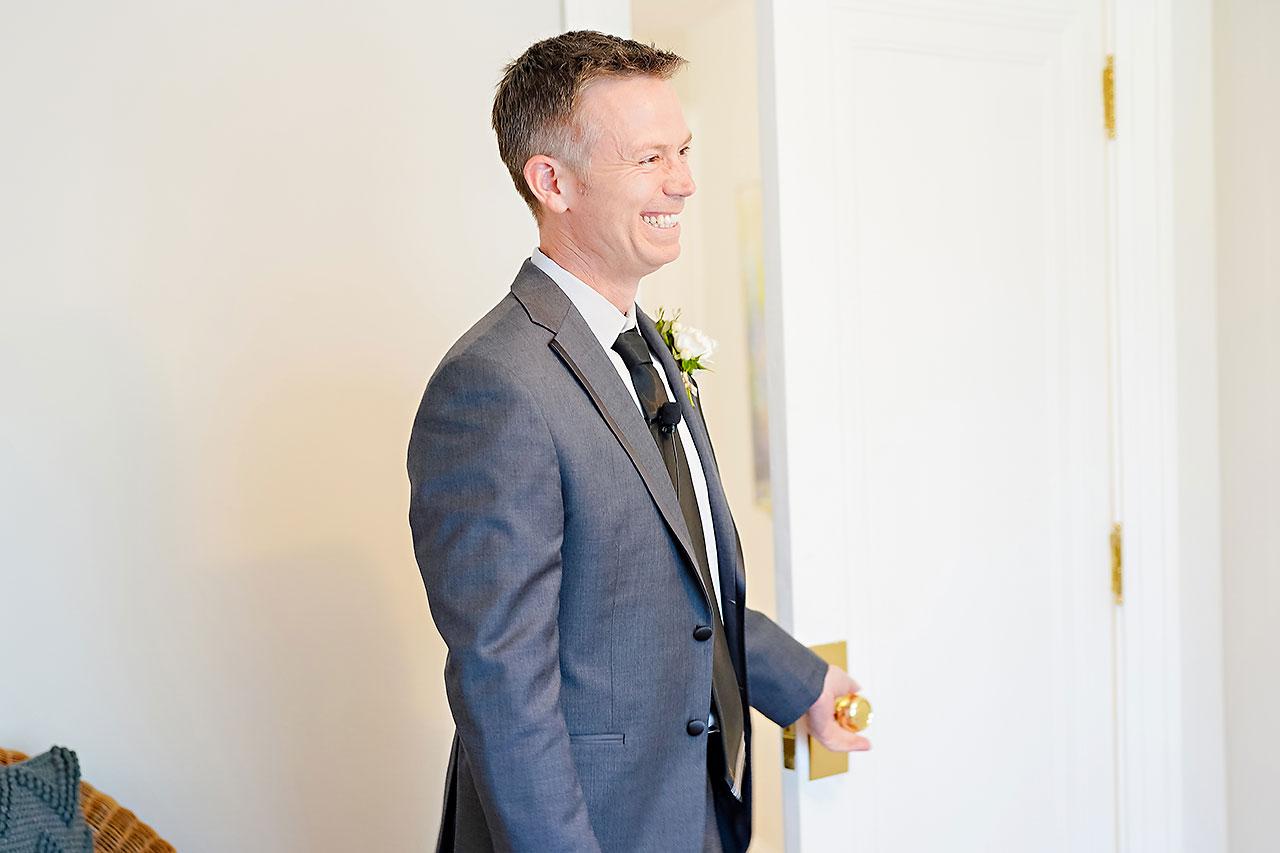 Gena Cameron Indianapolis Indiana Wedding 175