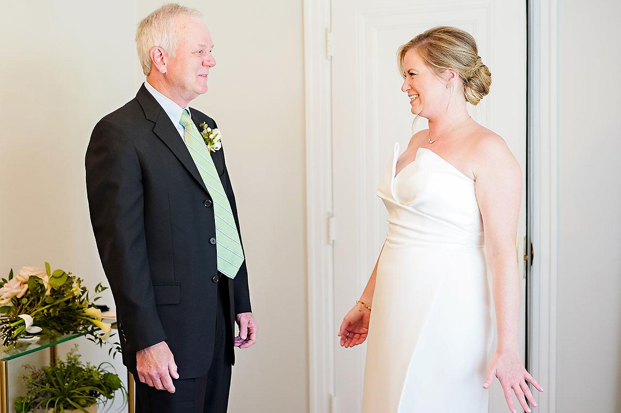 Gena Cameron Indianapolis Indiana Wedding 172