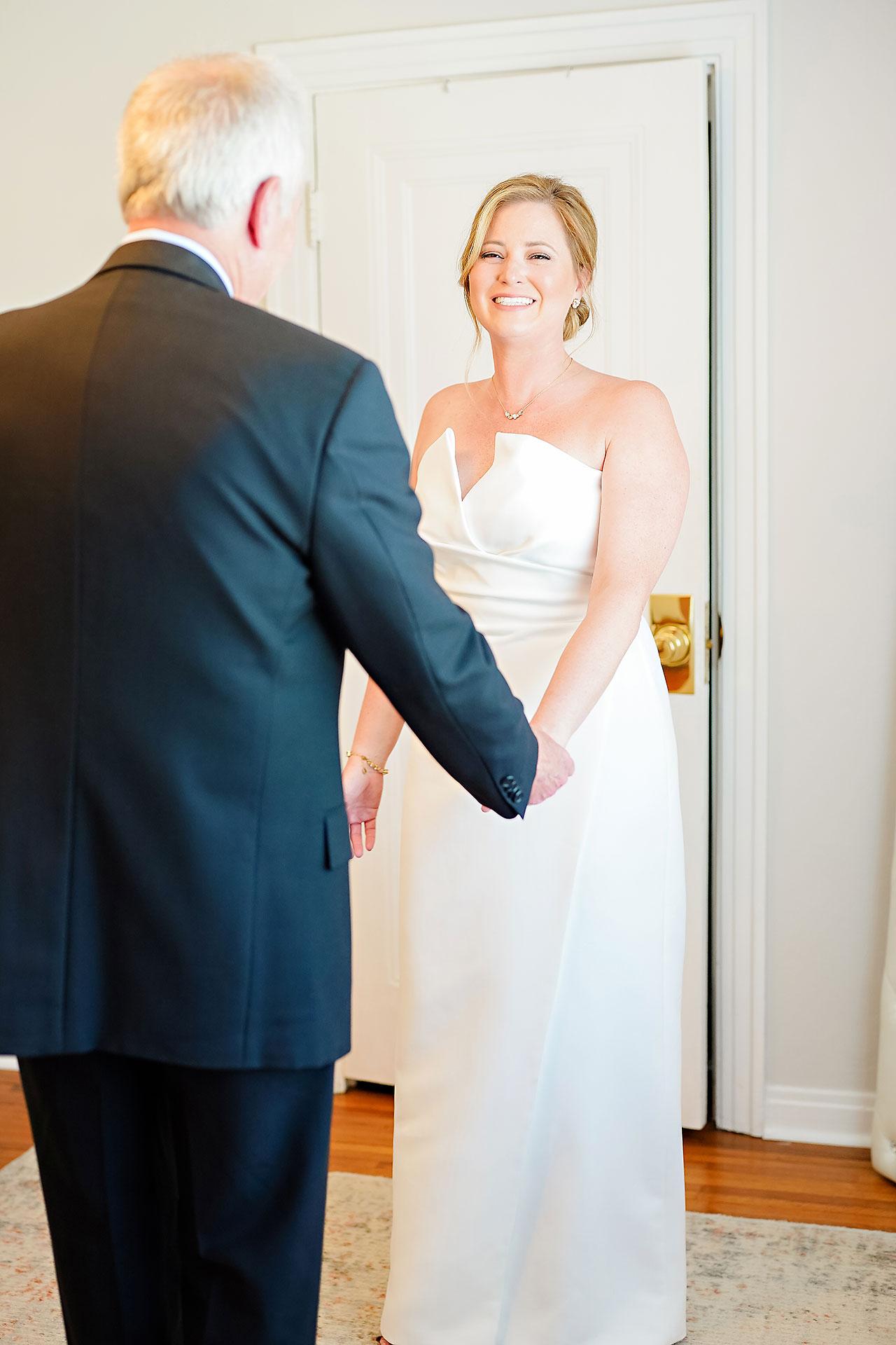 Gena Cameron Indianapolis Indiana Wedding 173