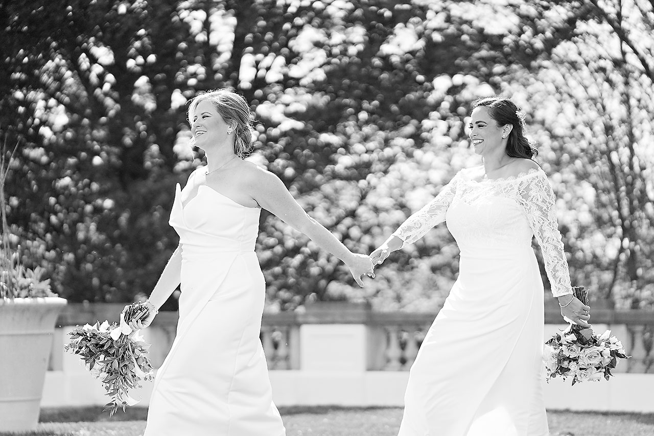 Gena Cameron Indianapolis Indiana Wedding 158