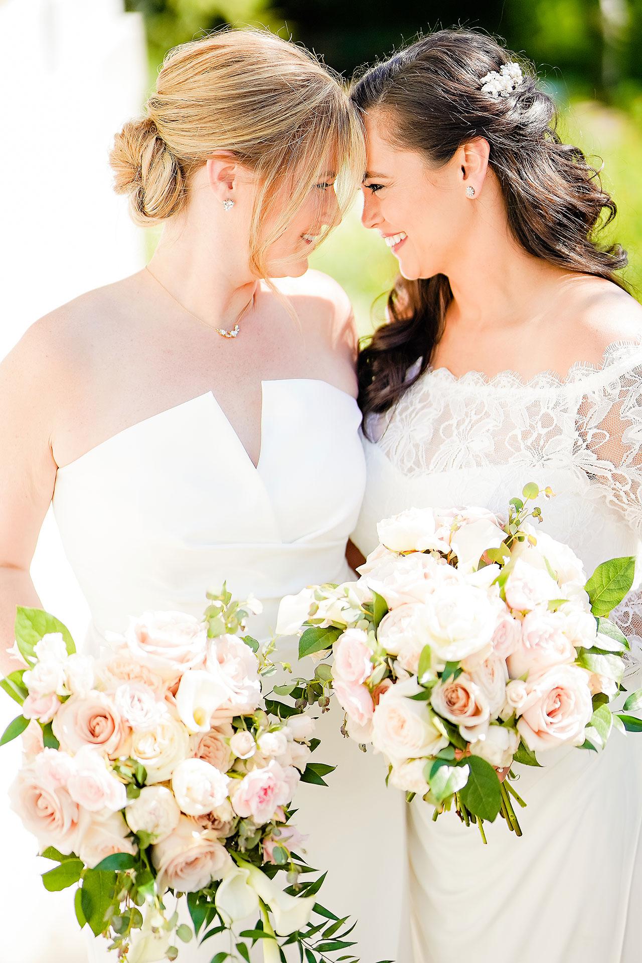 Gena Cameron Indianapolis Indiana Wedding 154