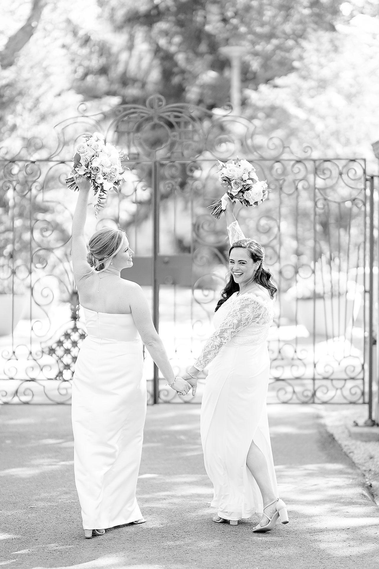 Gena Cameron Indianapolis Indiana Wedding 149