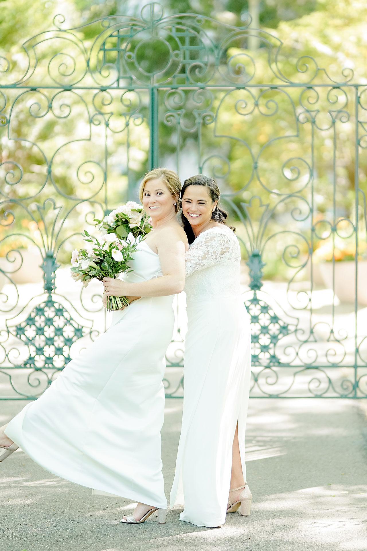 Gena Cameron Indianapolis Indiana Wedding 146