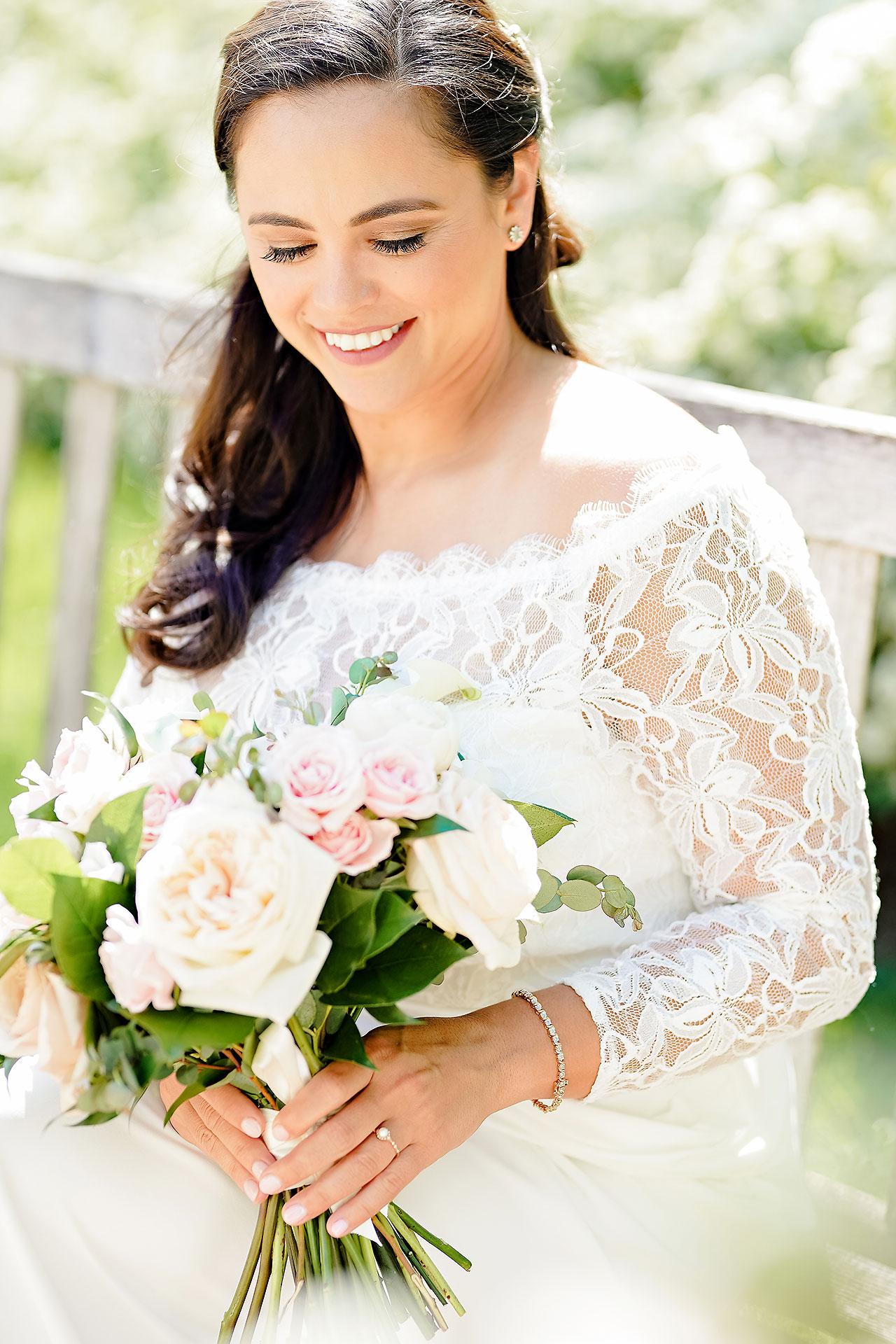 Gena Cameron Indianapolis Indiana Wedding 144