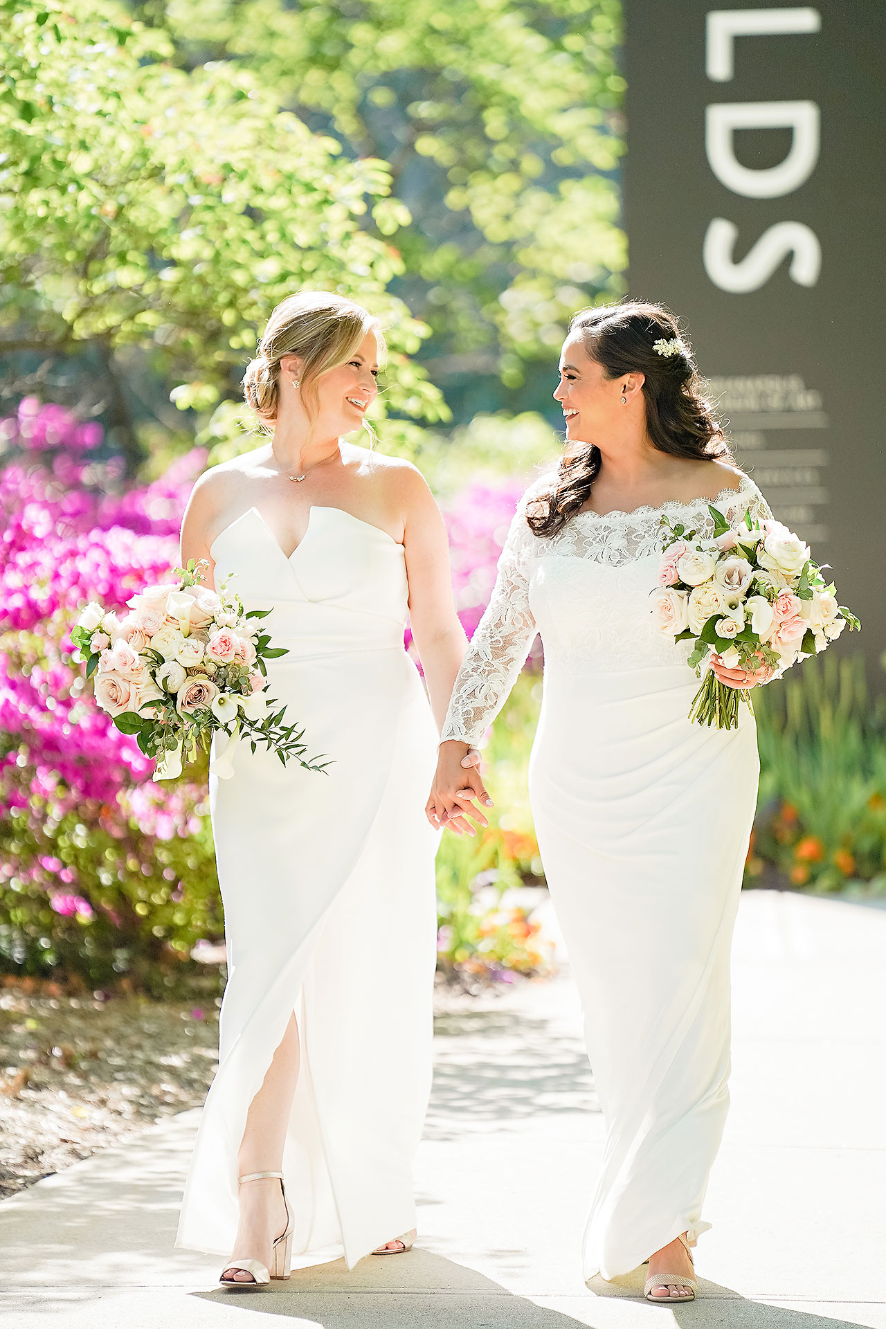 Gena Cameron Indianapolis Indiana Wedding 142
