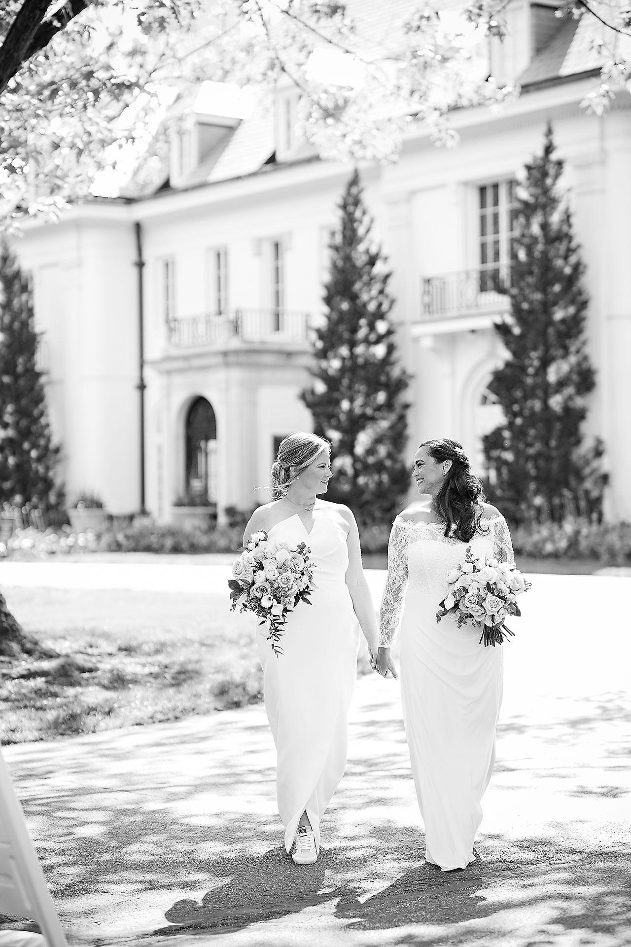 Gena Cameron Indianapolis Indiana Wedding 139