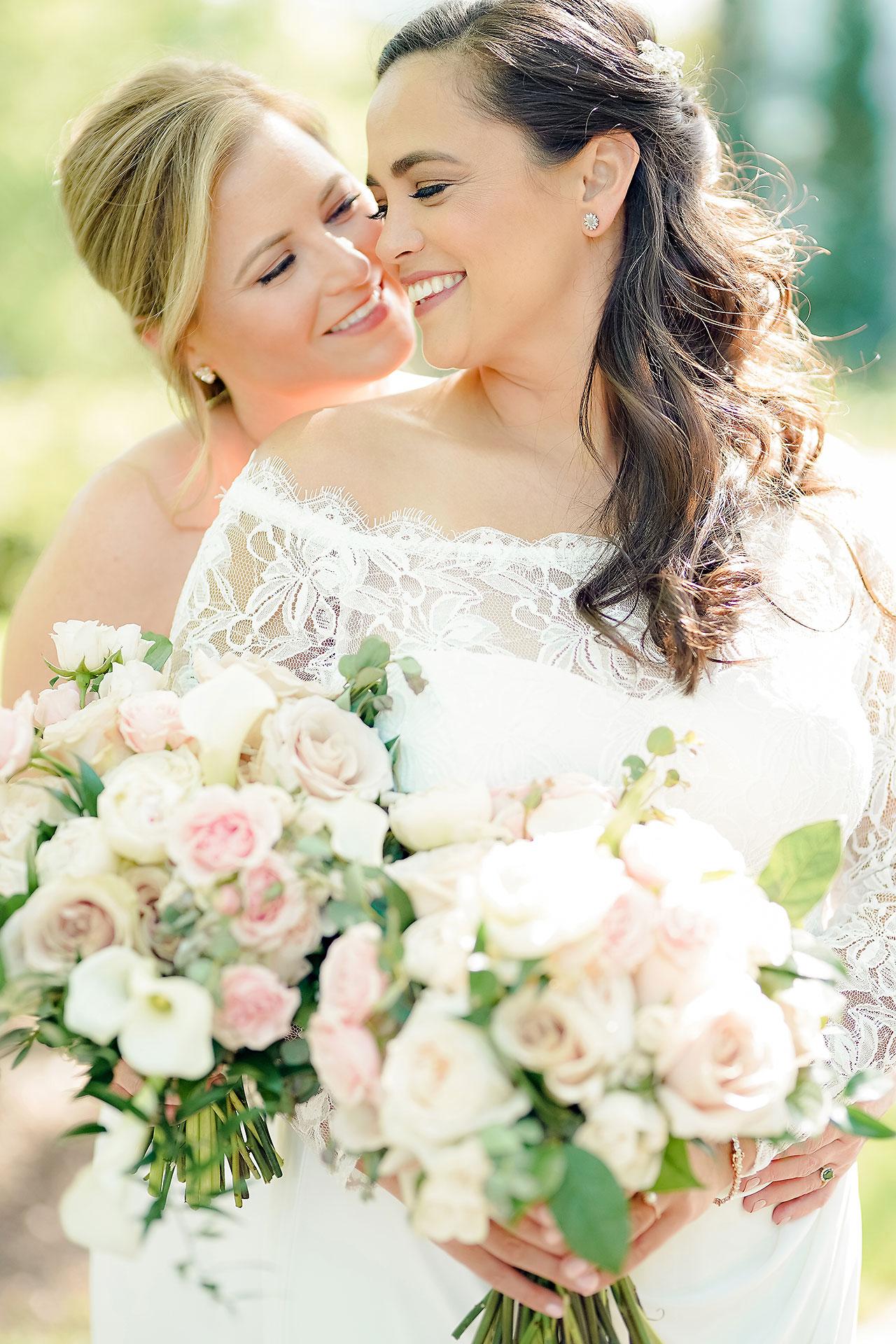 Gena Cameron Indianapolis Indiana Wedding 132