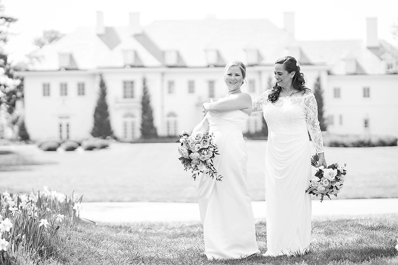 Gena Cameron Indianapolis Indiana Wedding 128