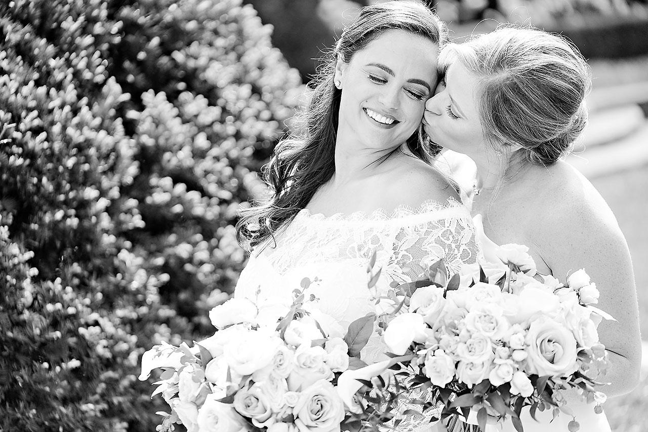Gena Cameron Indianapolis Indiana Wedding 126