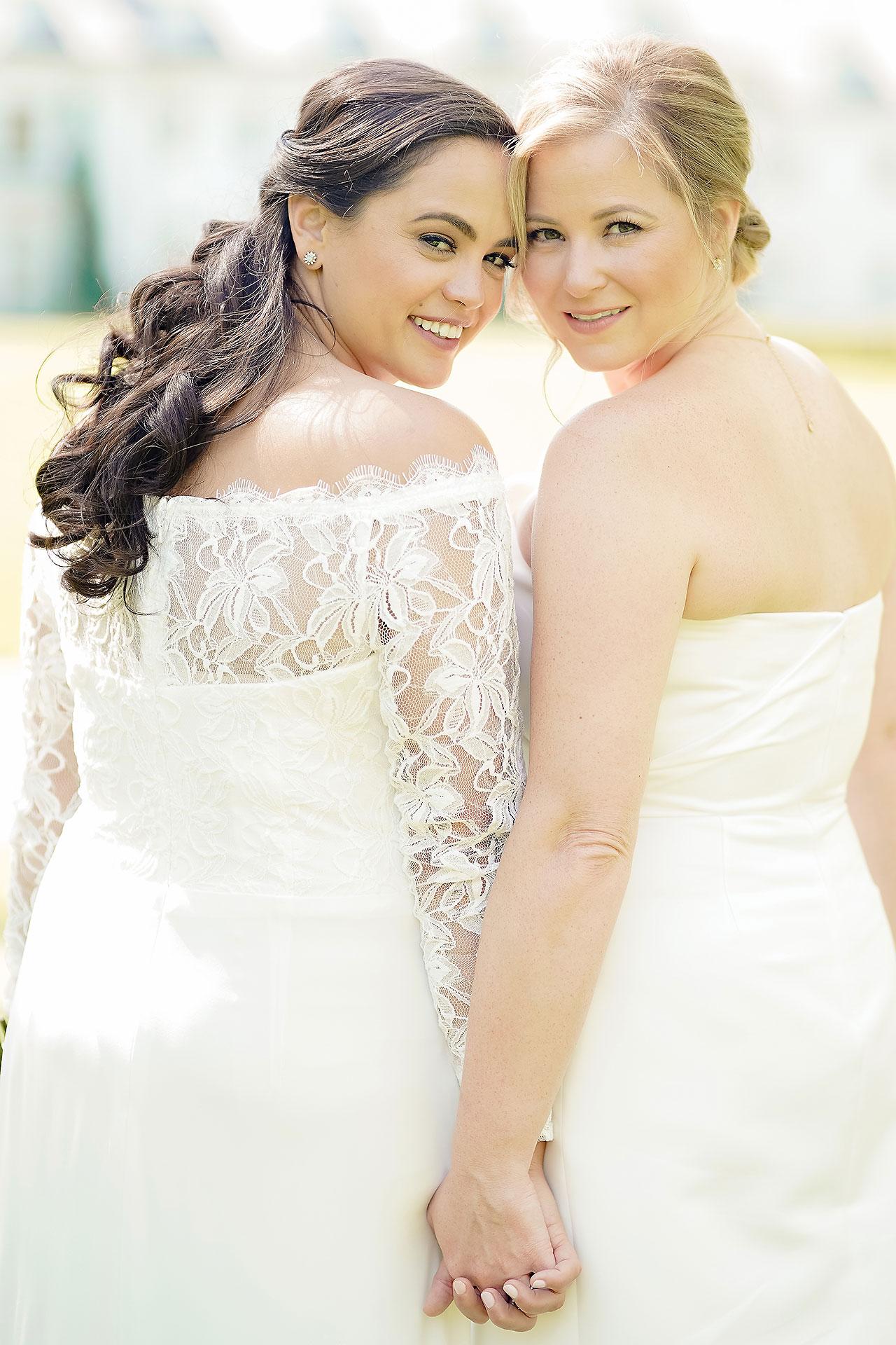 Gena Cameron Indianapolis Indiana Wedding 112