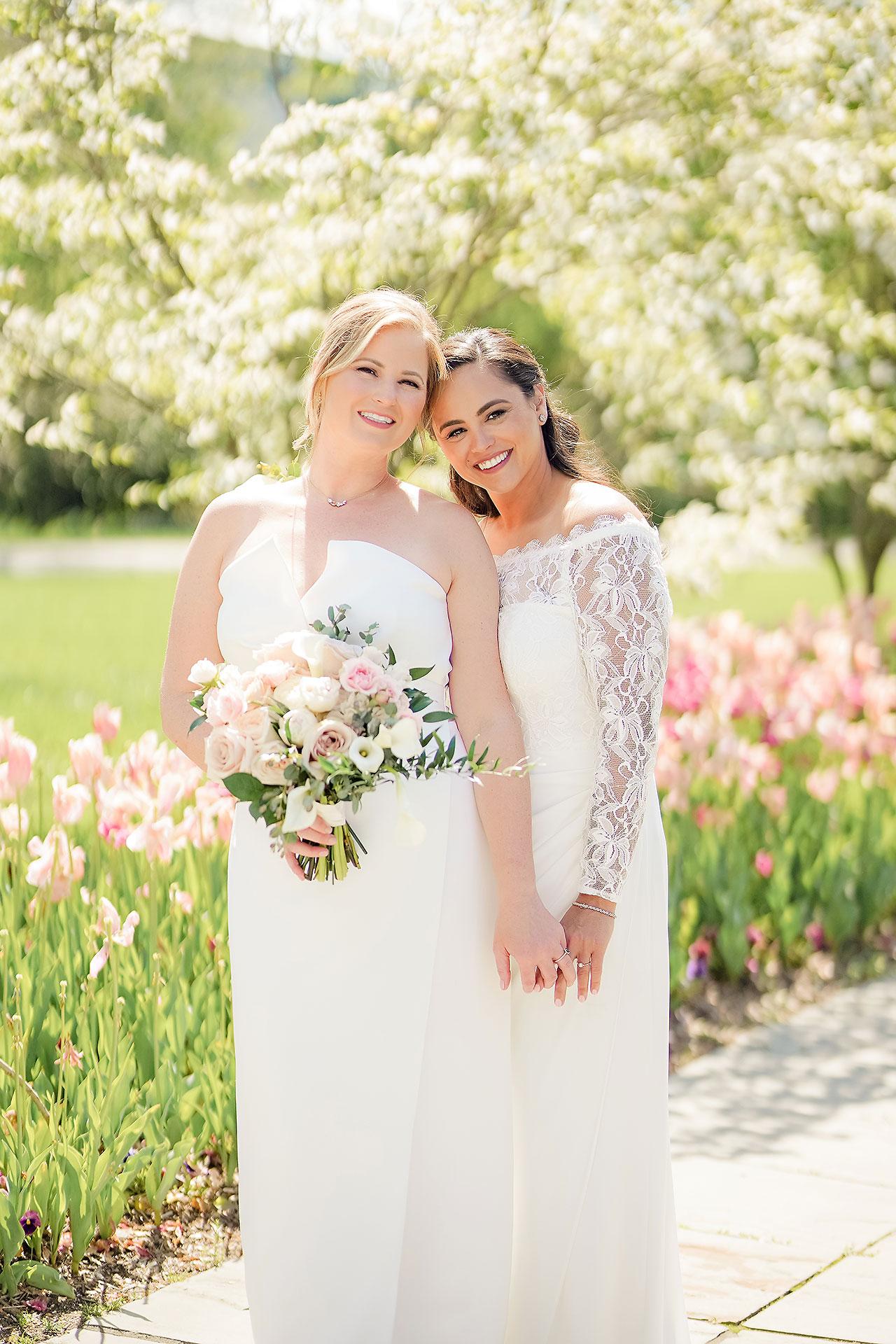 Gena Cameron Indianapolis Indiana Wedding 105