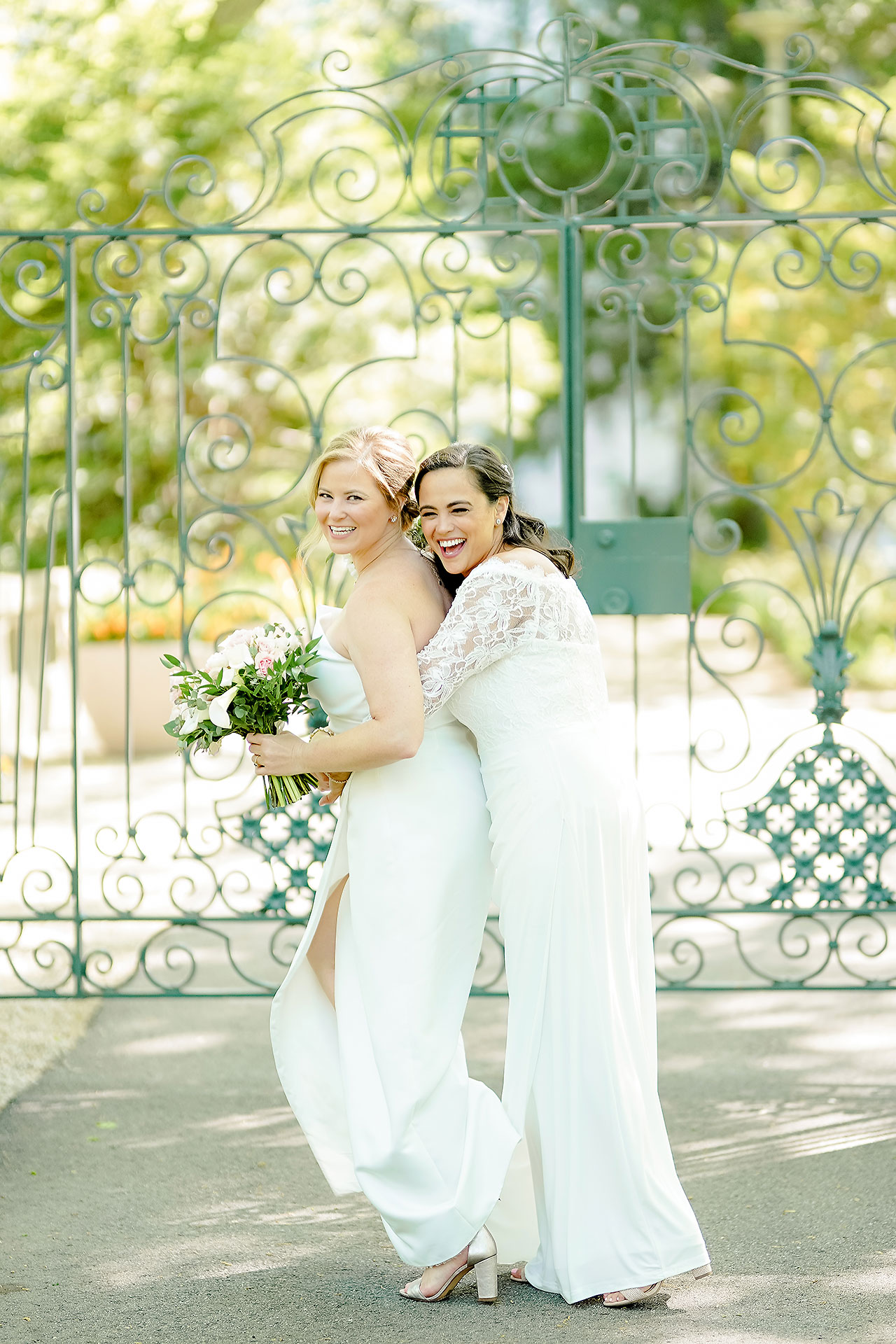 Gena Cameron Indianapolis Indiana Wedding 102