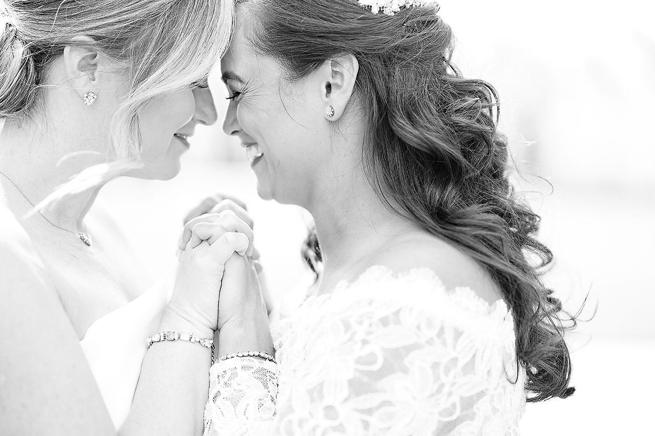 Gena Cameron Indianapolis Indiana Wedding 093