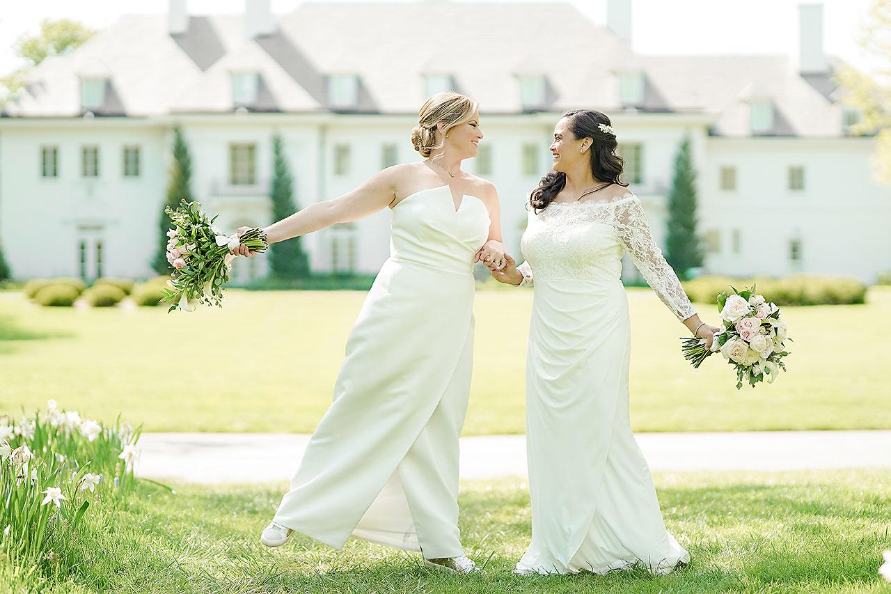 Gena Cameron Indianapolis Indiana Wedding 090