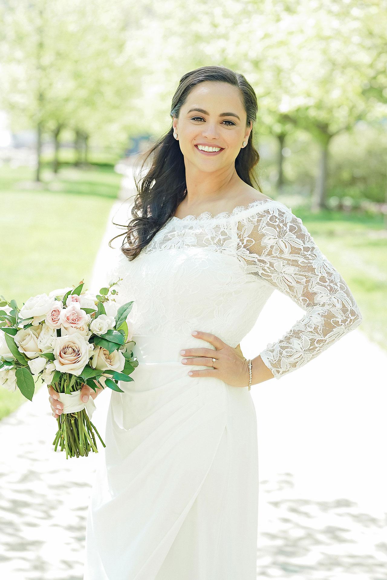 Gena Cameron Indianapolis Indiana Wedding 083
