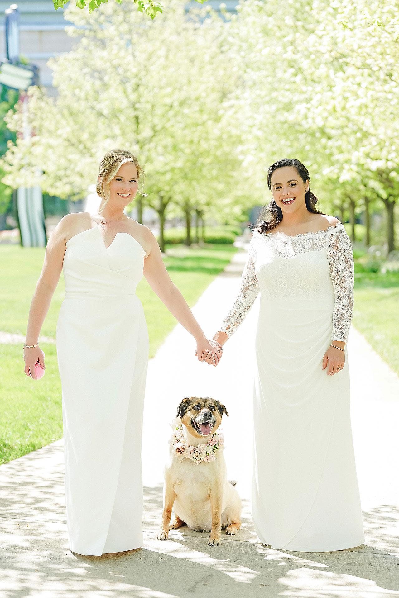 Gena Cameron Indianapolis Indiana Wedding 078