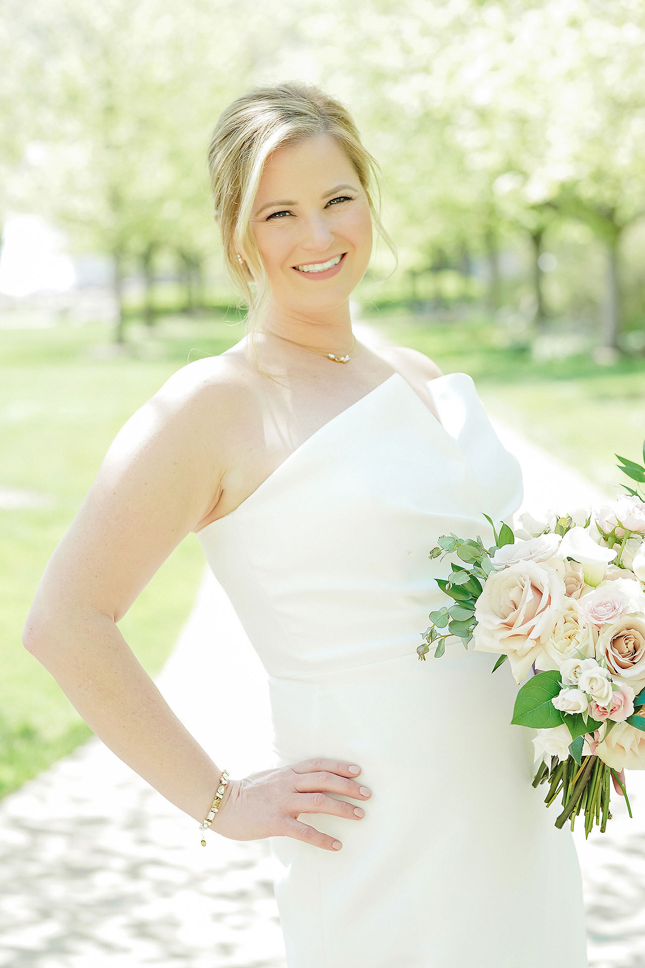 Gena Cameron Indianapolis Indiana Wedding 071