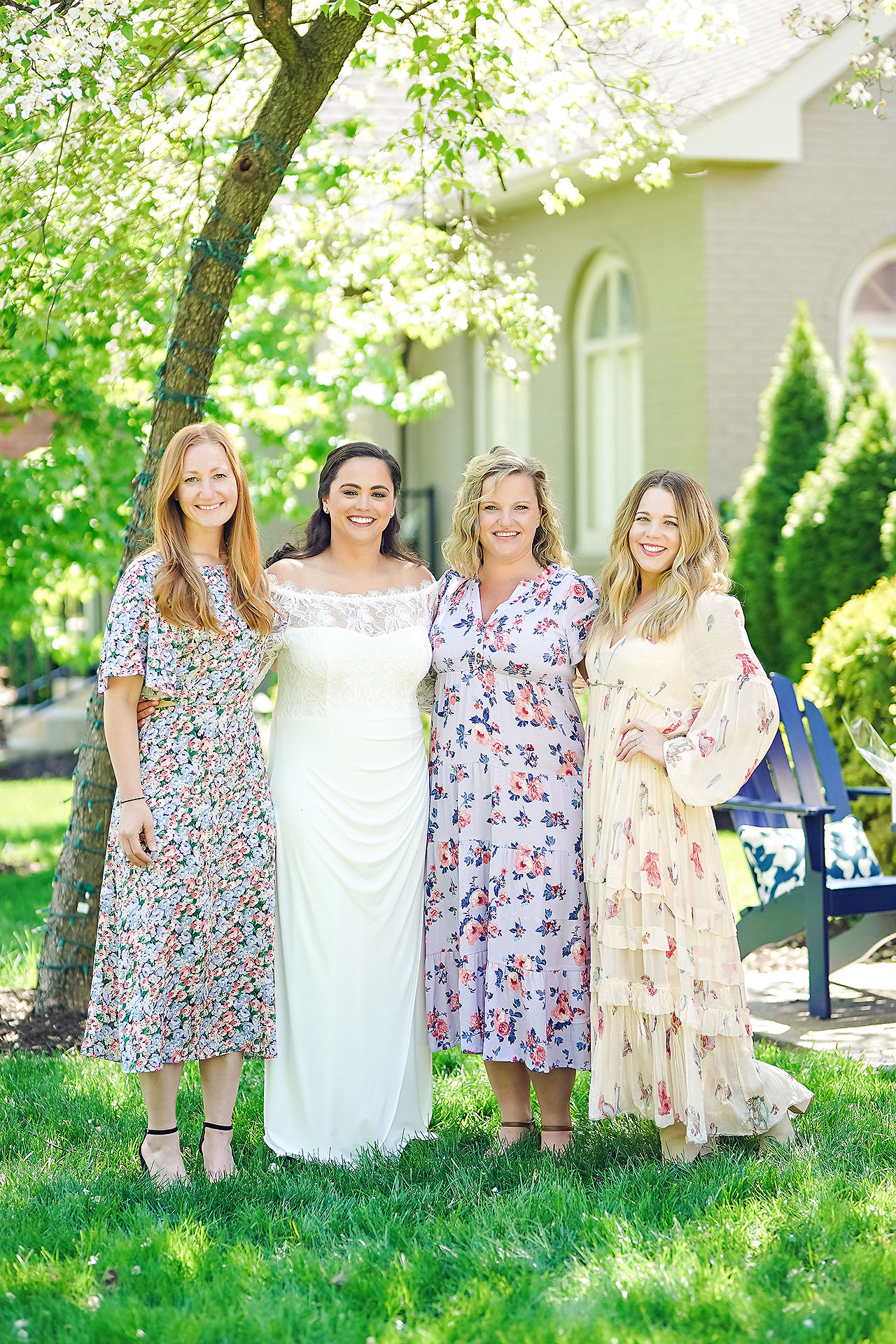Gena Cameron Indianapolis Indiana Wedding 054