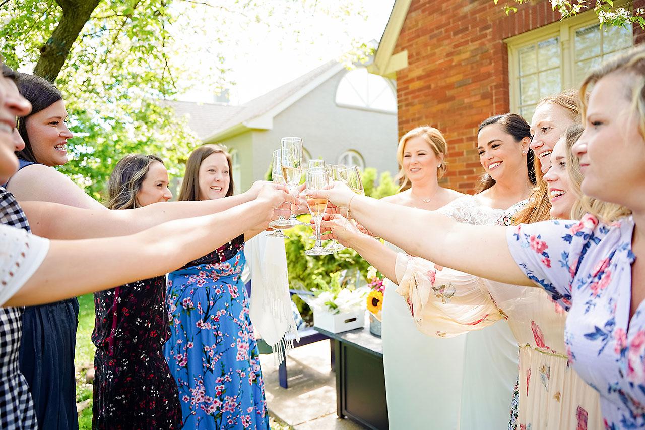 Gena Cameron Indianapolis Indiana Wedding 046