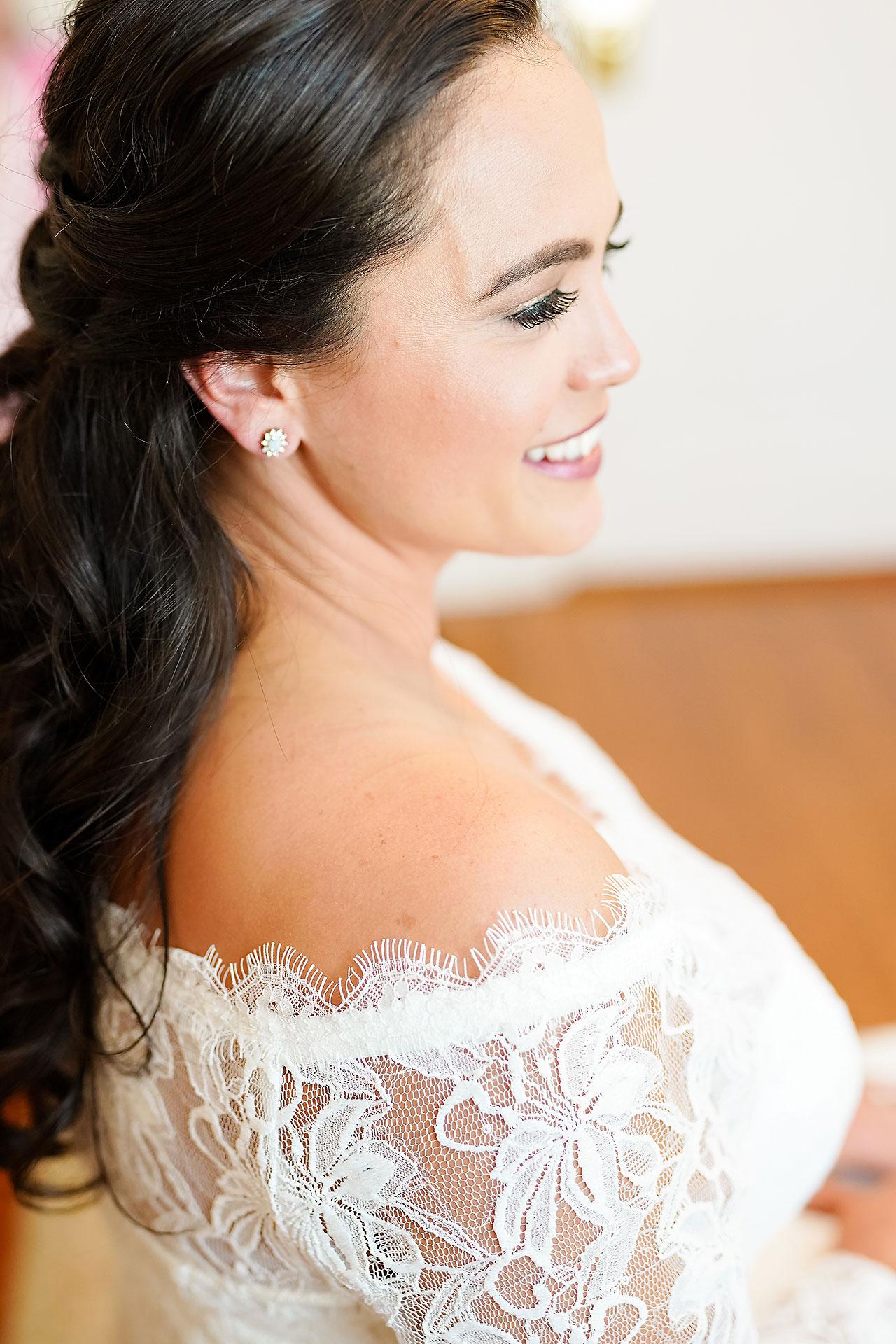 Gena Cameron Indianapolis Indiana Wedding 030