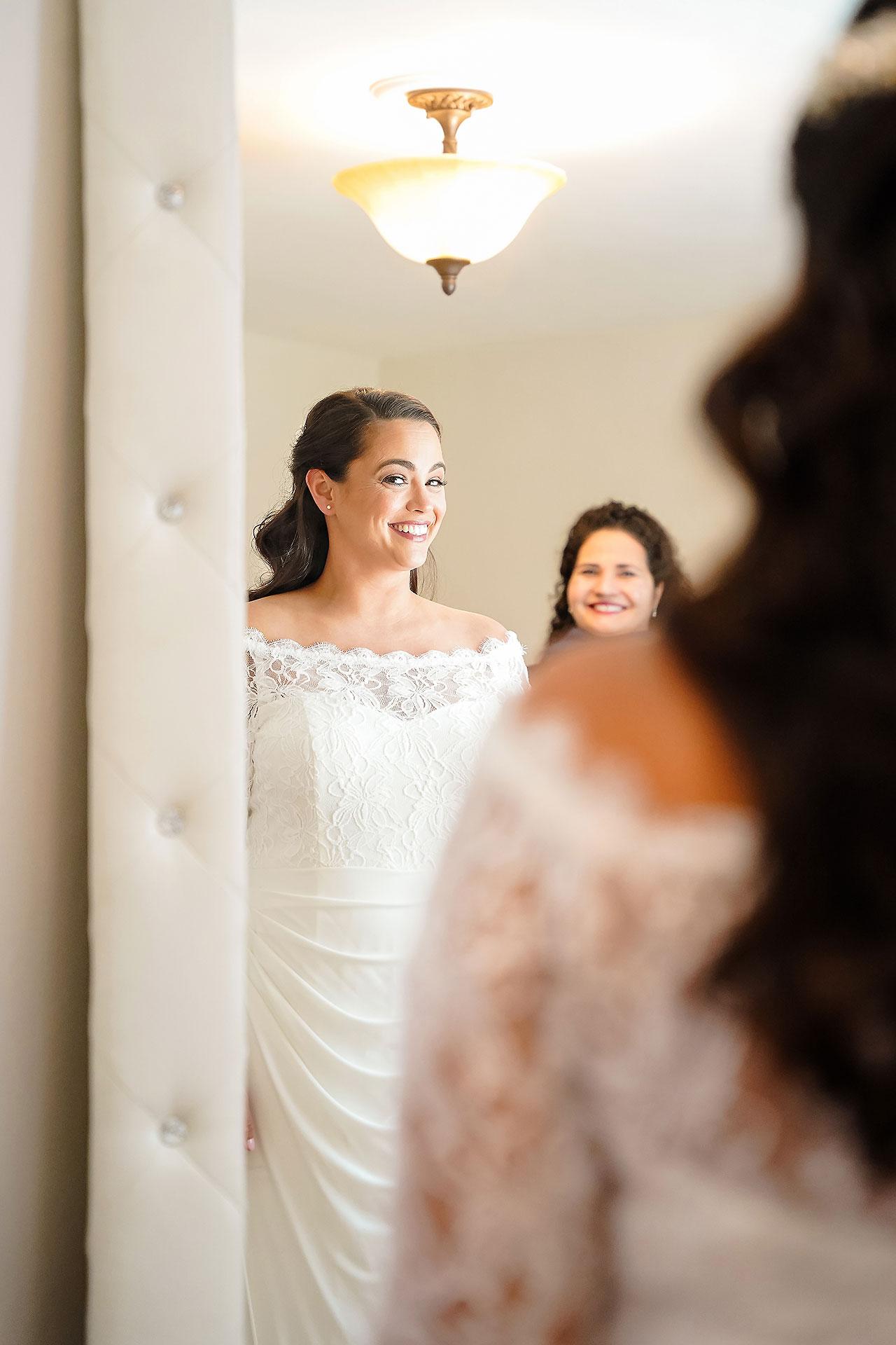 Gena Cameron Indianapolis Indiana Wedding 028
