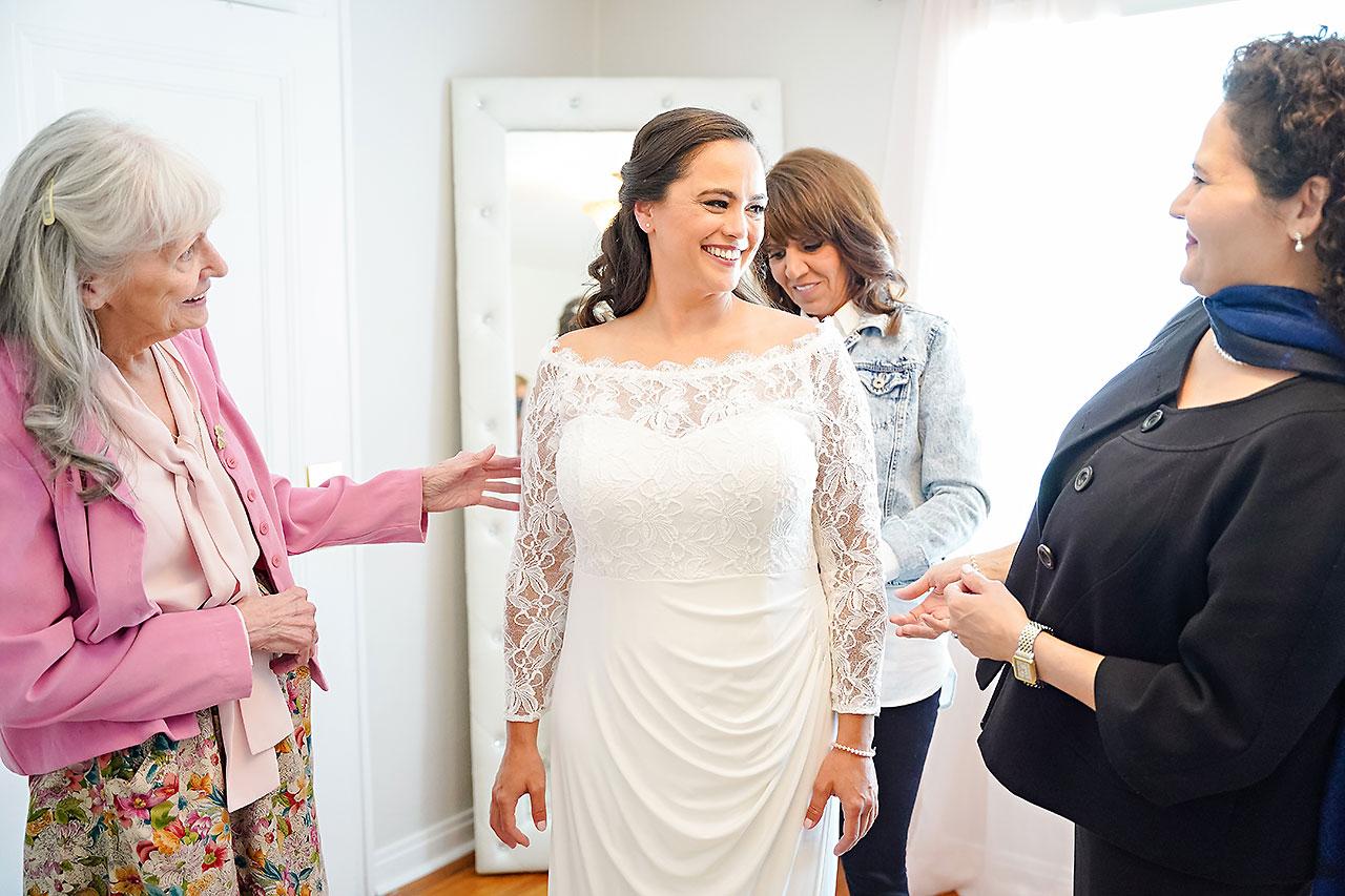 Gena Cameron Indianapolis Indiana Wedding 026