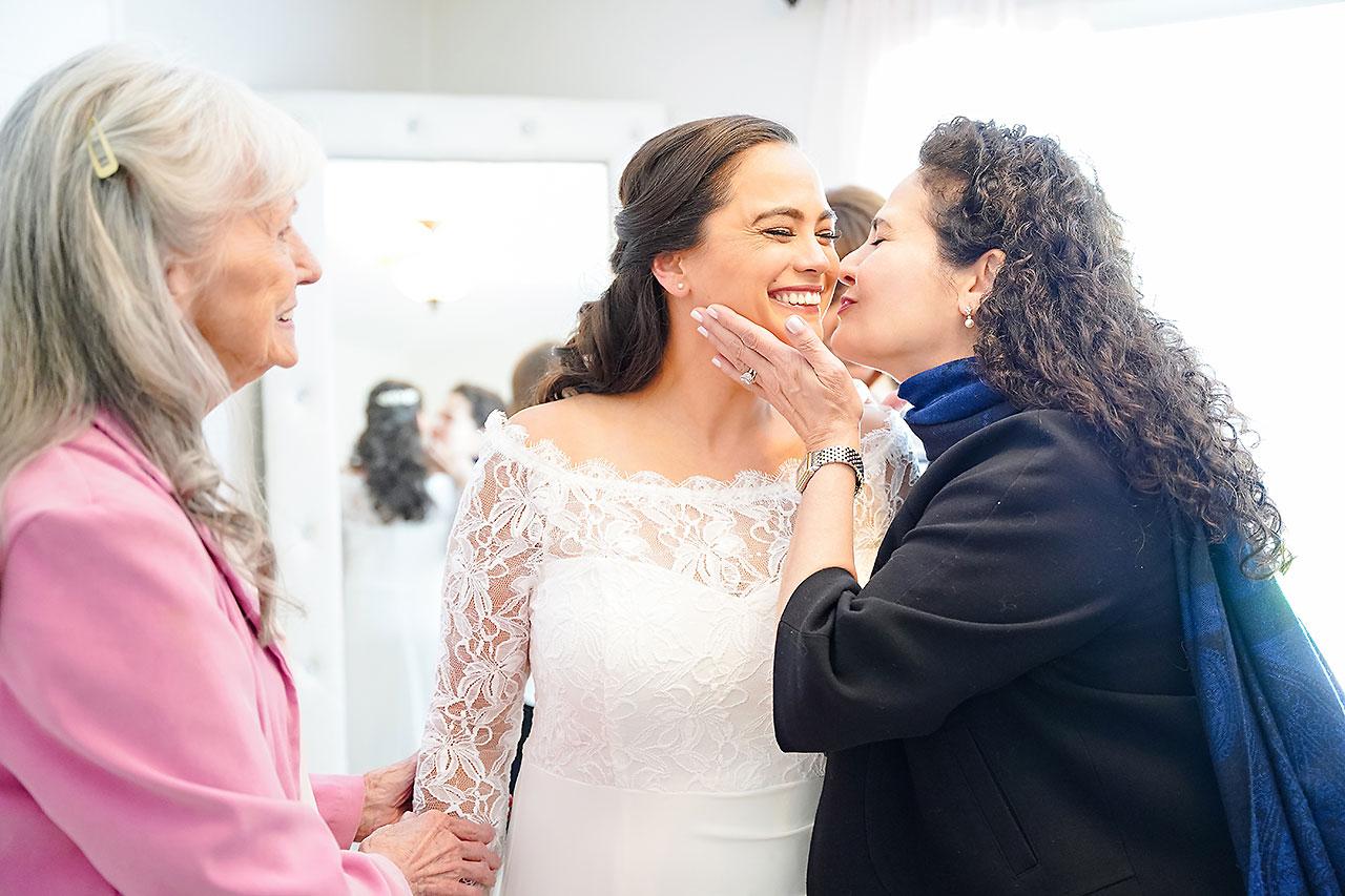 Gena Cameron Indianapolis Indiana Wedding 027