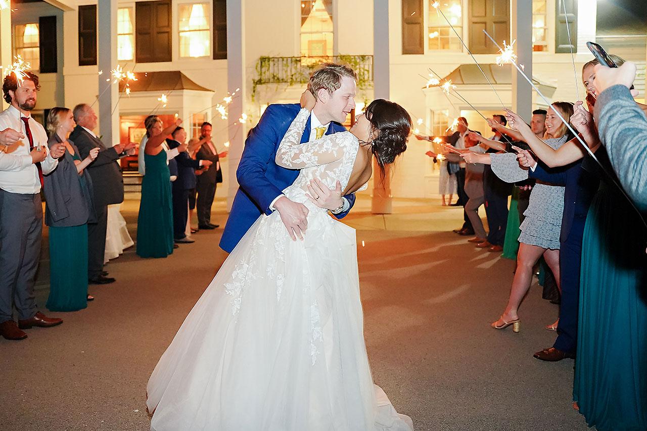 Nadia Parker Black Iris Estate Carmel Indiana Wedding May 2021 351