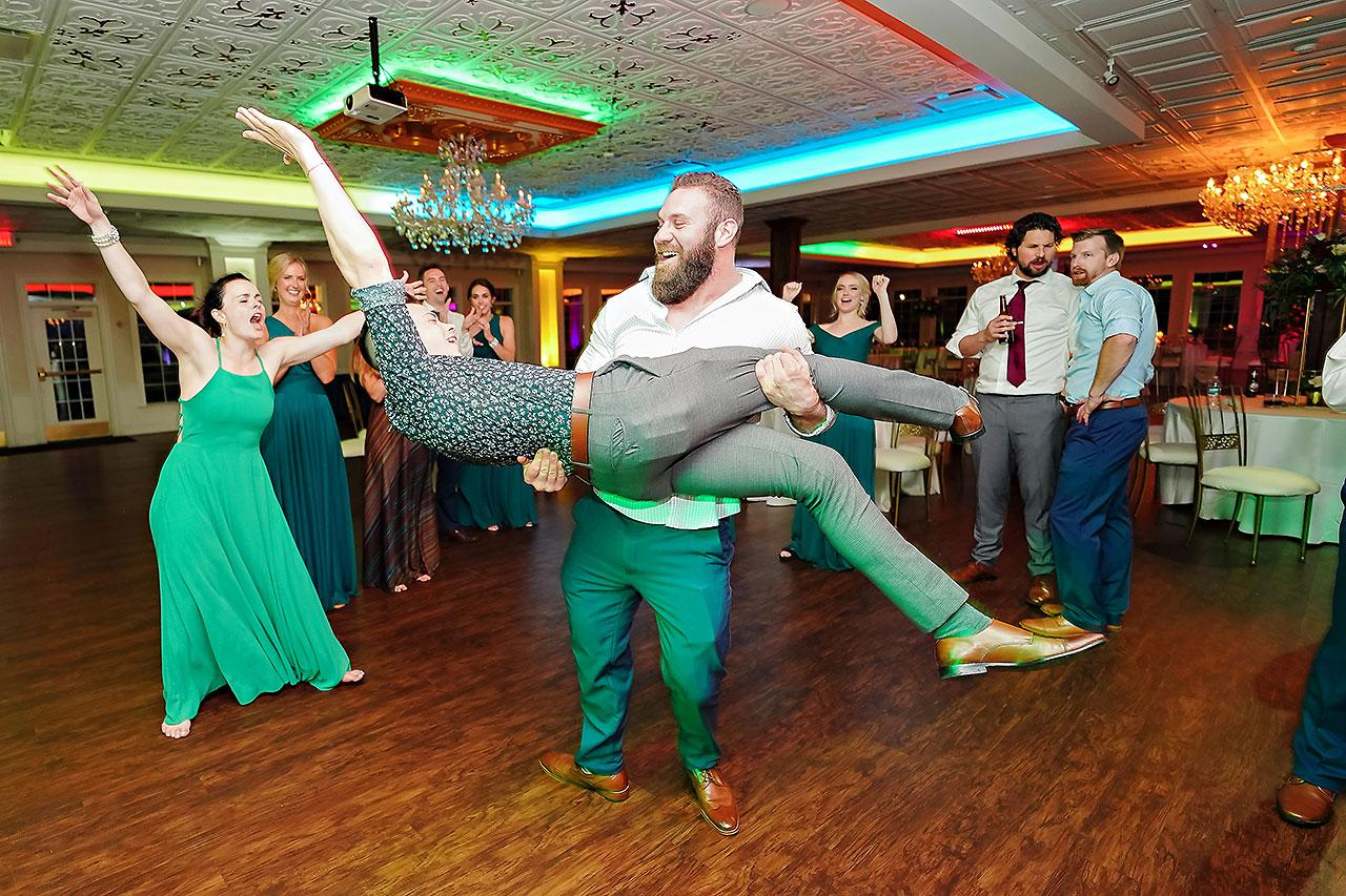 Nadia Parker Black Iris Estate Carmel Indiana Wedding May 2021 340
