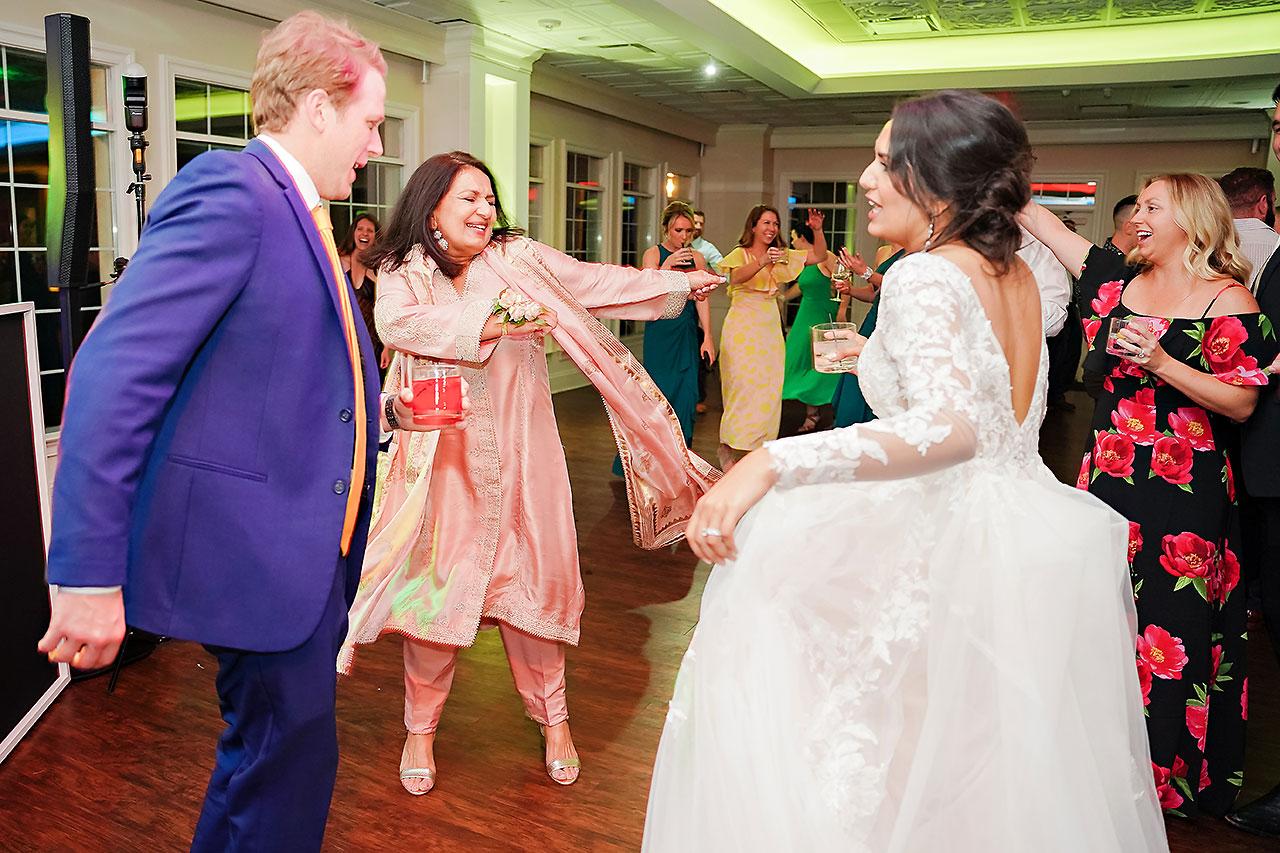 Nadia Parker Black Iris Estate Carmel Indiana Wedding May 2021 335