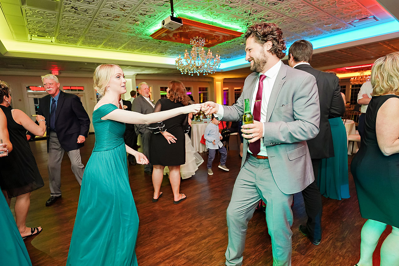 Nadia Parker Black Iris Estate Carmel Indiana Wedding May 2021 332