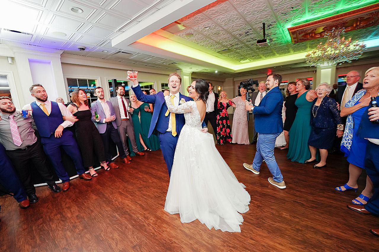 Nadia Parker Black Iris Estate Carmel Indiana Wedding May 2021 328
