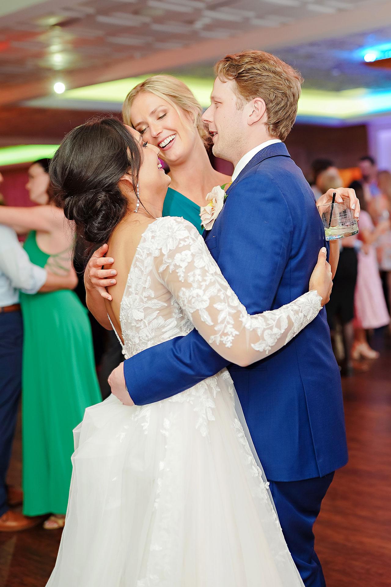 Nadia Parker Black Iris Estate Carmel Indiana Wedding May 2021 323