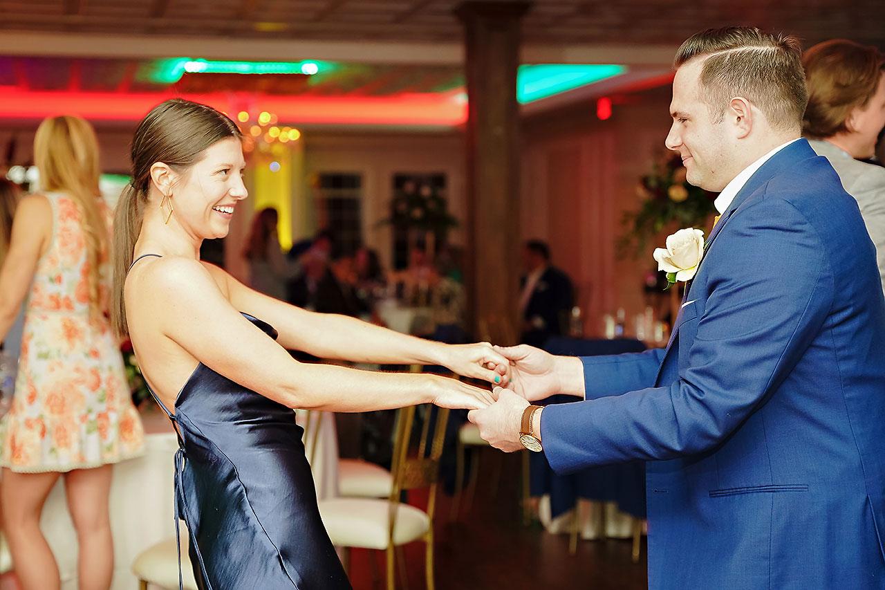 Nadia Parker Black Iris Estate Carmel Indiana Wedding May 2021 311