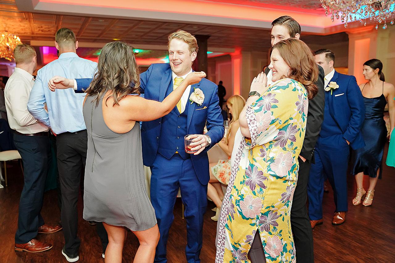 Nadia Parker Black Iris Estate Carmel Indiana Wedding May 2021 305