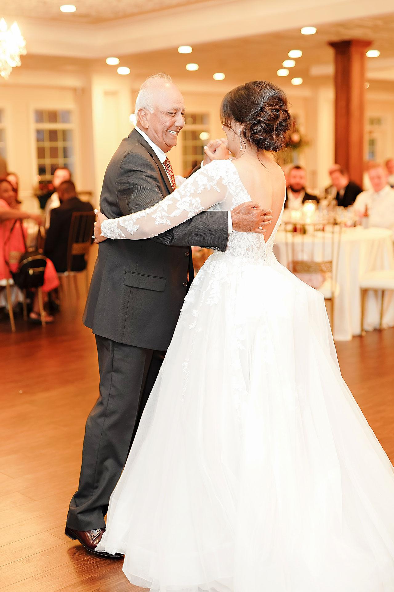 Nadia Parker Black Iris Estate Carmel Indiana Wedding May 2021 299