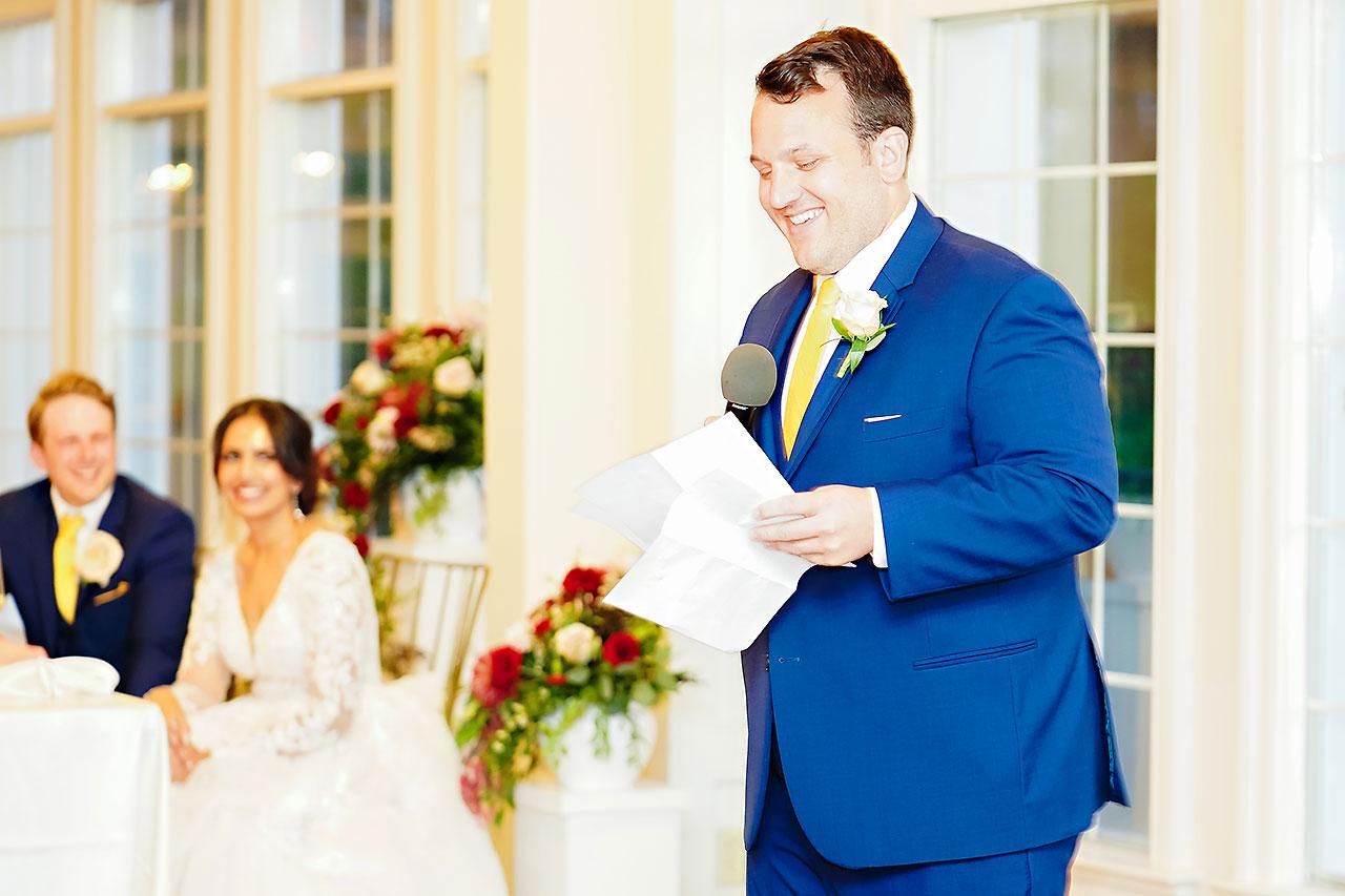 Nadia Parker Black Iris Estate Carmel Indiana Wedding May 2021 294