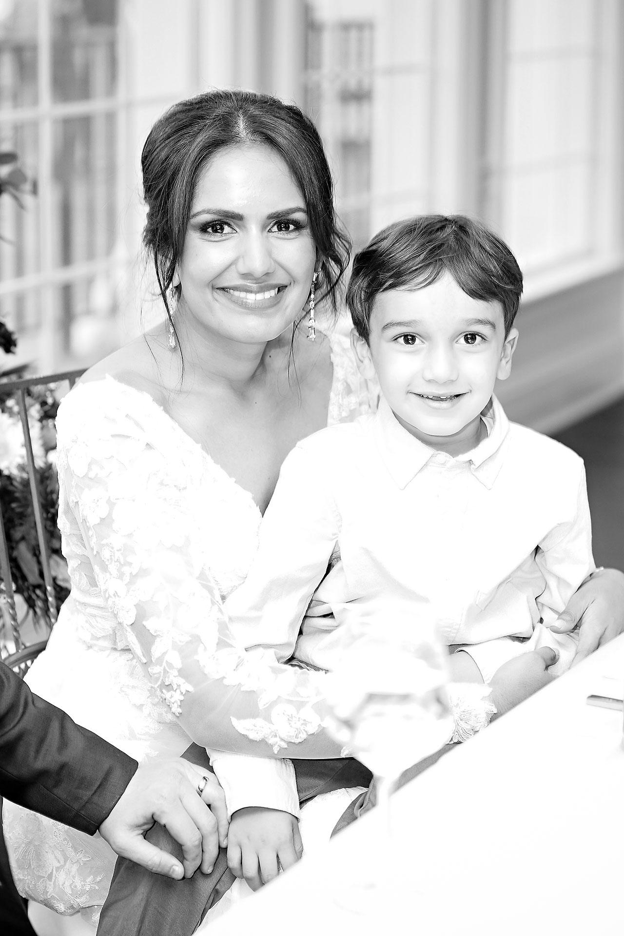 Nadia Parker Black Iris Estate Carmel Indiana Wedding May 2021 288