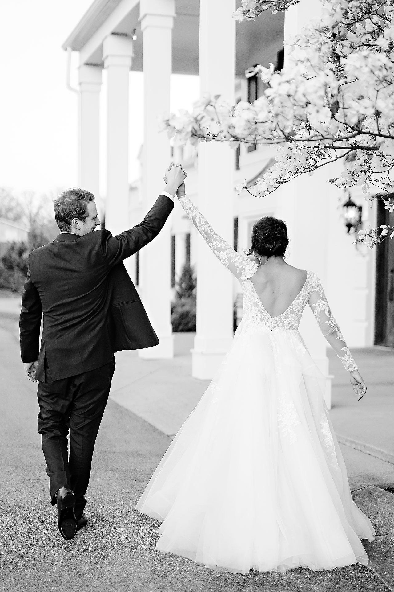 Nadia Parker Black Iris Estate Carmel Indiana Wedding May 2021 285